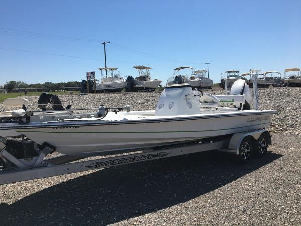 2017 Blazer boat for sale, model of the boat is 675 Ultimate Bay & Image # 1 of 12
