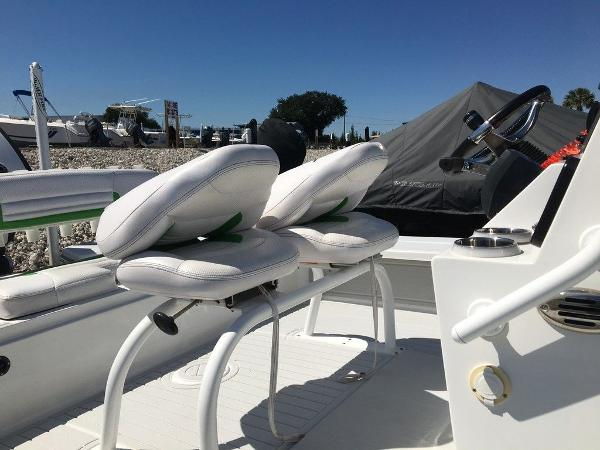 2017 Blazer boat for sale, model of the boat is 675 Ultimate Bay & Image # 2 of 12