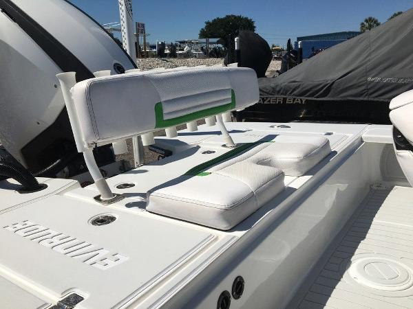 2017 Blazer boat for sale, model of the boat is 675 Ultimate Bay & Image # 3 of 12