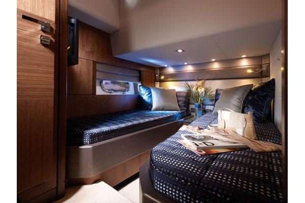 Manufacturer Provided Image: Guest Cabin