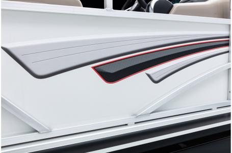 2020 Ranger Boats boat for sale, model of the boat is REATA 220C w/115ELPT PXS4 CT & Image # 6 of 50