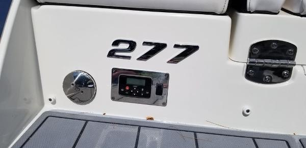2020 Chaparral boat for sale, model of the boat is 277 SSX & Image # 16 of 20