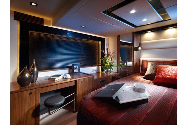 Manufacturer Provided Image: Stateroom Detail