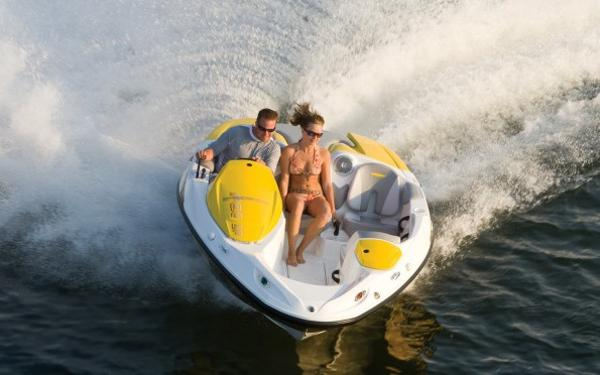 Sea-Doo Speedster 155