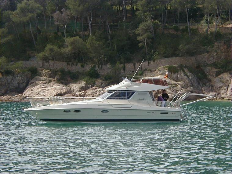 Riva 42 Malibu
