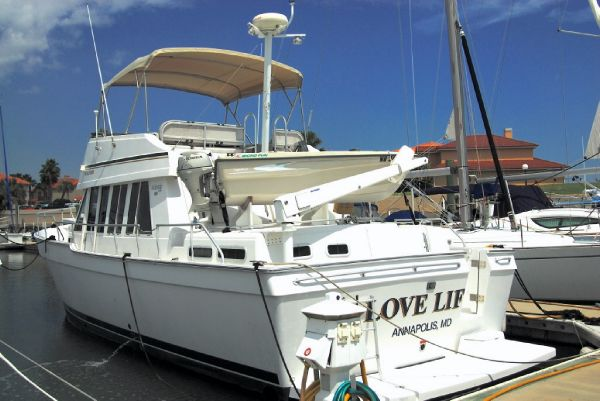 Mainship 430 Trawler Motor Yachts. Listing Number: M-3709199