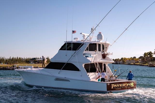 2002 61 Viking EB