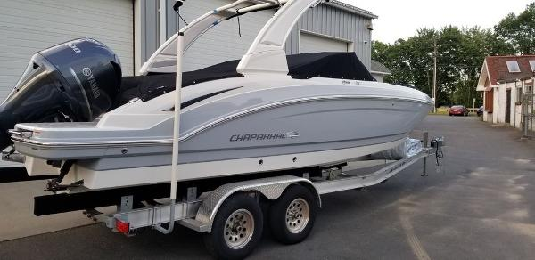 2020 Chaparral boat for sale, model of the boat is 250 Suncoast & Image # 33 of 44