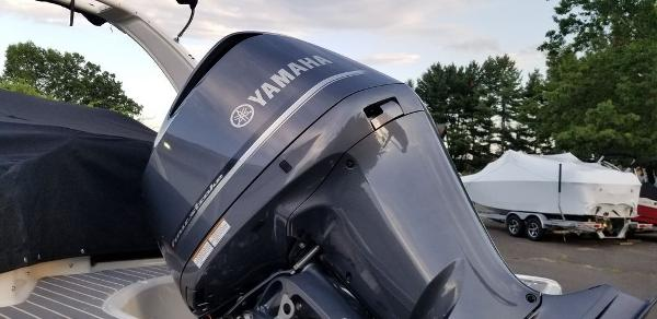 2020 Chaparral boat for sale, model of the boat is 250 Suncoast & Image # 37 of 44