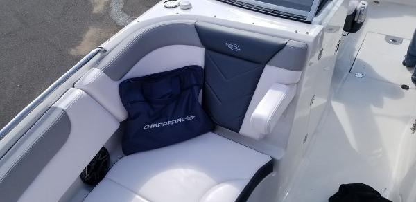 2020 Chaparral boat for sale, model of the boat is 250 Suncoast & Image # 43 of 44
