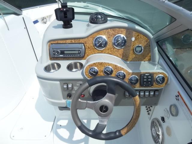 2008 Formula 260 Bowrider
