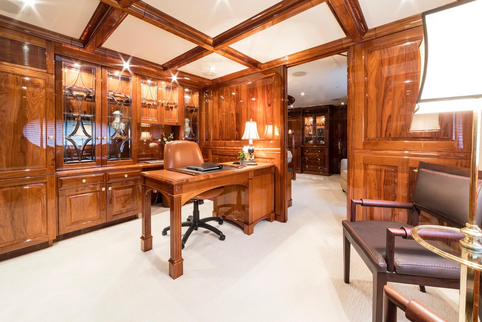 Master Private Office
