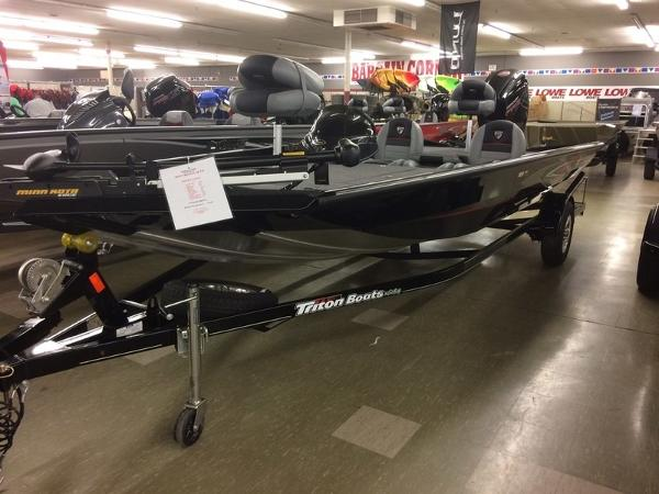 For Sale New 2017 Triton 1760 Sc In Brandon Mississippi
