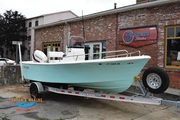 2018 May-Craft boat for sale, model of the boat is 1900CC & Image # 2 of 37