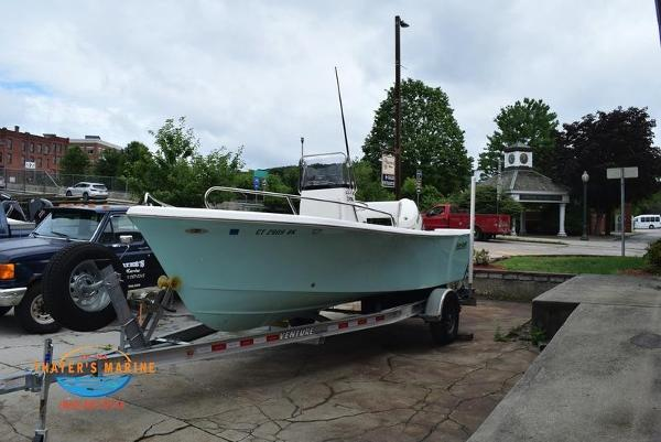 2018 May-Craft boat for sale, model of the boat is 1900CC & Image # 4 of 37