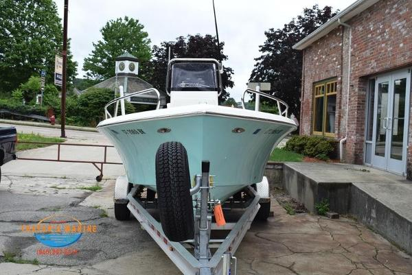 2018 May-Craft boat for sale, model of the boat is 1900CC & Image # 5 of 37