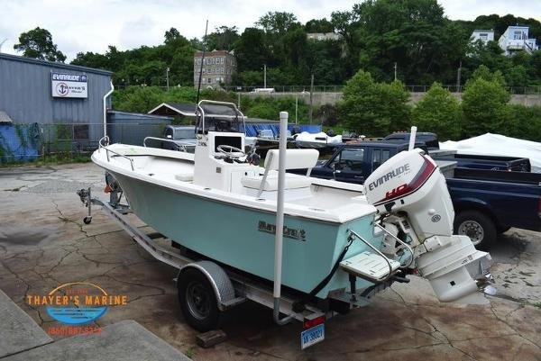 2018 May-Craft boat for sale, model of the boat is 1900CC & Image # 6 of 37