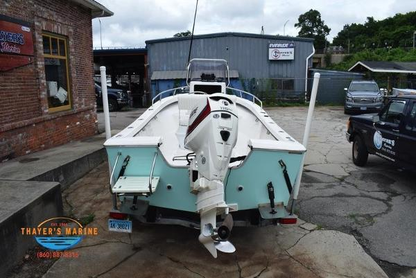 2018 May-Craft boat for sale, model of the boat is 1900CC & Image # 7 of 37