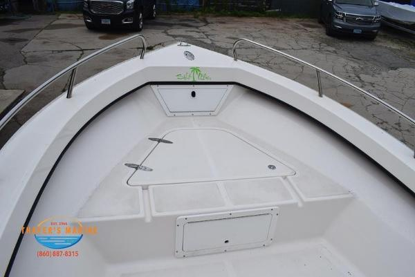 2018 May-Craft boat for sale, model of the boat is 1900CC & Image # 11 of 37
