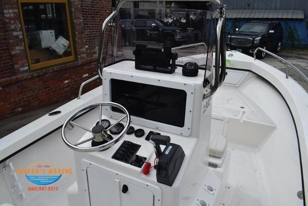 2018 May-Craft boat for sale, model of the boat is 1900CC & Image # 13 of 37
