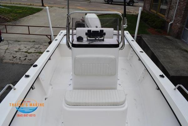 2018 May-Craft boat for sale, model of the boat is 1900CC & Image # 14 of 37