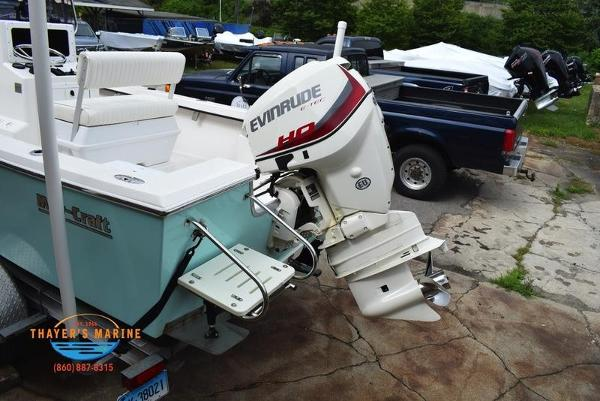 2018 May-Craft boat for sale, model of the boat is 1900CC & Image # 18 of 37