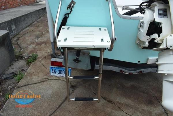 2018 May-Craft boat for sale, model of the boat is 1900CC & Image # 25 of 37