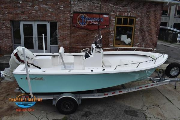 2018 May-Craft boat for sale, model of the boat is 1900CC & Image # 26 of 37