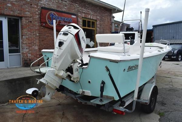 2018 May-Craft boat for sale, model of the boat is 1900CC & Image # 27 of 37
