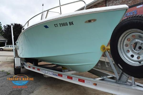 2018 May-Craft boat for sale, model of the boat is 1900CC & Image # 29 of 37