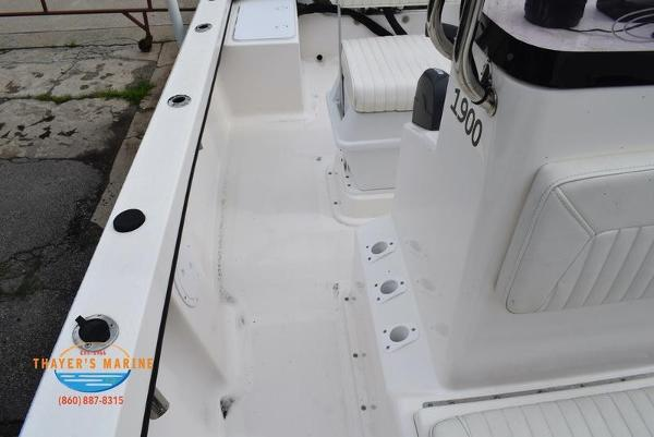 2018 May-Craft boat for sale, model of the boat is 1900CC & Image # 30 of 37