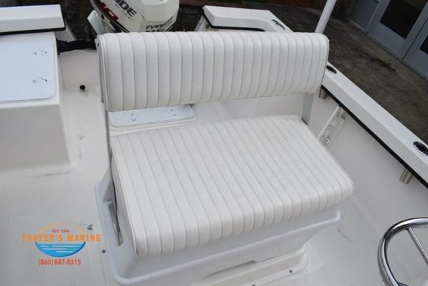 2018 May-Craft boat for sale, model of the boat is 1900CC & Image # 34 of 37
