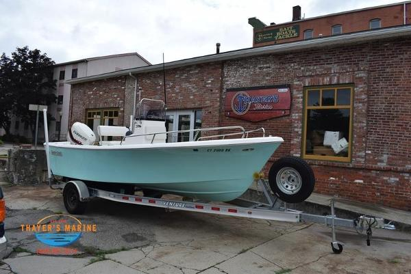2018 May-Craft boat for sale, model of the boat is 1900CC & Image # 1 of 37