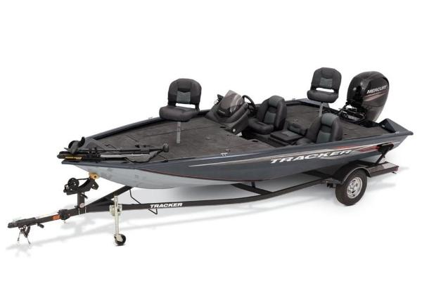2020 Tracker Boats boat for sale, model of the boat is Pro Team™ 195 TXW & Image # 1 of 32