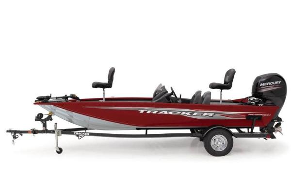 2020 Tracker Boats boat for sale, model of the boat is Pro Team™ 195 TXW & Image # 3 of 32