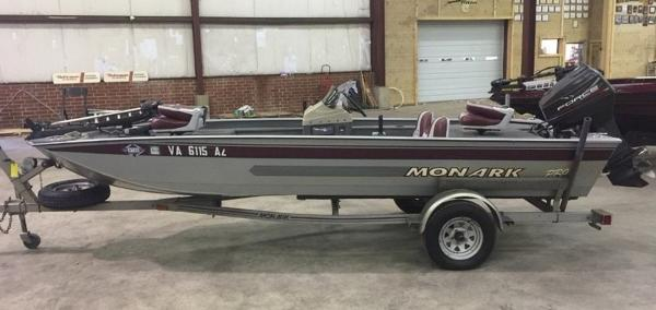 Monark Boats For Sale Page 1 Of 1 Boat Buys
