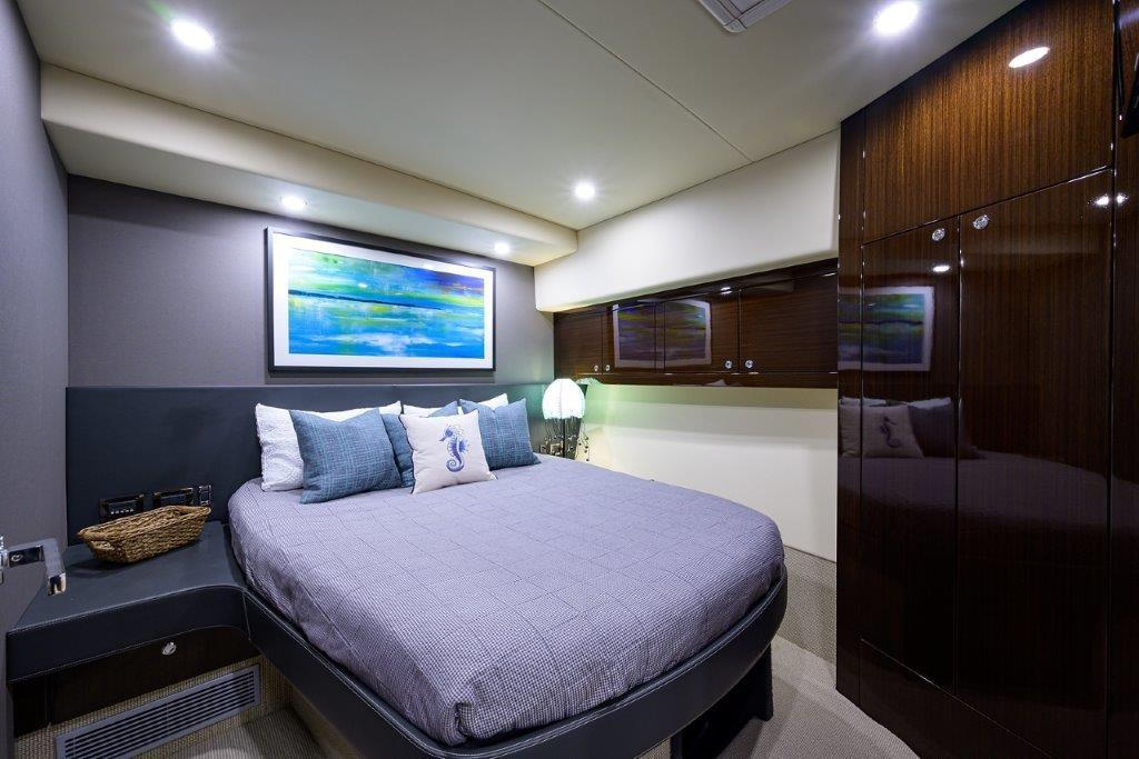 Port Guest Stateroom