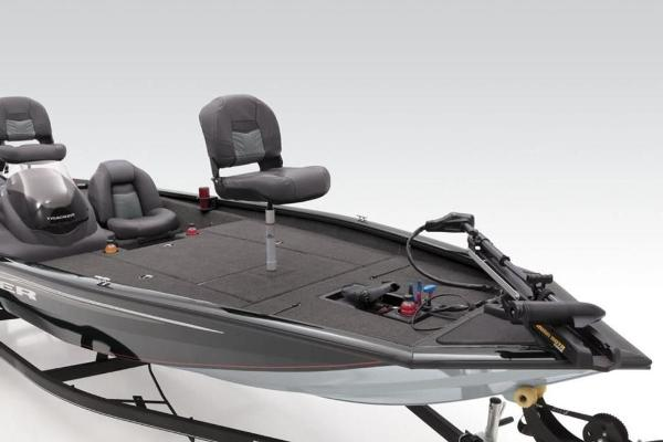 2020 Tracker Boats boat for sale, model of the boat is Pro Team™ 190 TX & Image # 6 of 28