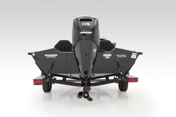 2020 Tracker Boats boat for sale, model of the boat is Pro Team™ 190 TX & Image # 12 of 28