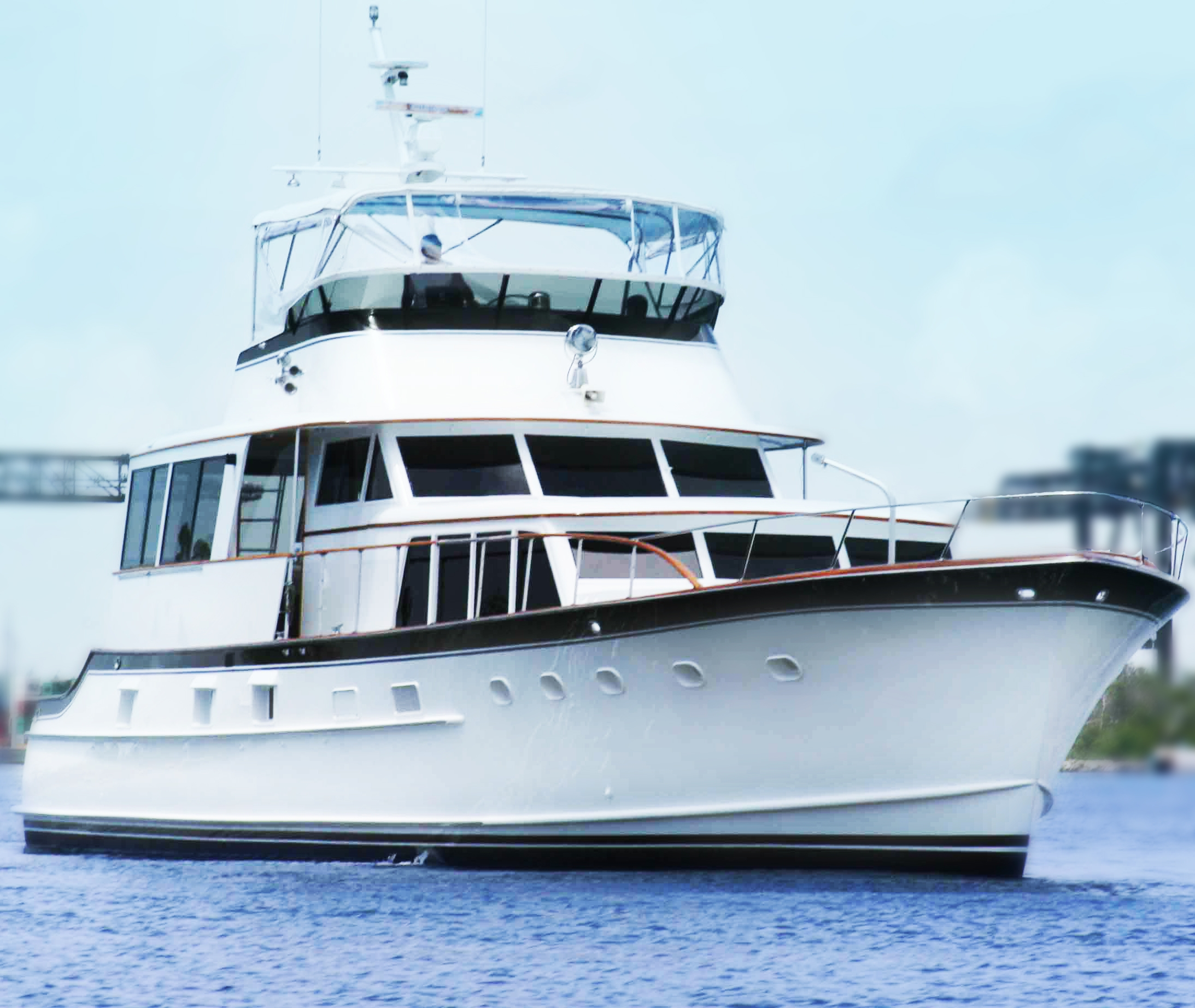 Burger 76 Motoryacht Fantasea 3919233 For Charter