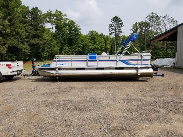 1996 CREST CREST III for sale
