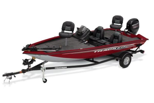 2020 Tracker Boats boat for sale, model of the boat is Pro Team 175 TXW® & Image # 1 of 28