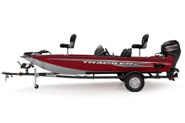 2020 Tracker Boats boat for sale, model of the boat is Pro Team 175 TXW® & Image # 3 of 28