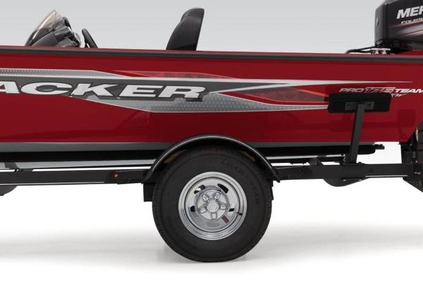 2020 Tracker Boats boat for sale, model of the boat is Pro Team 175 TXW® & Image # 4 of 28