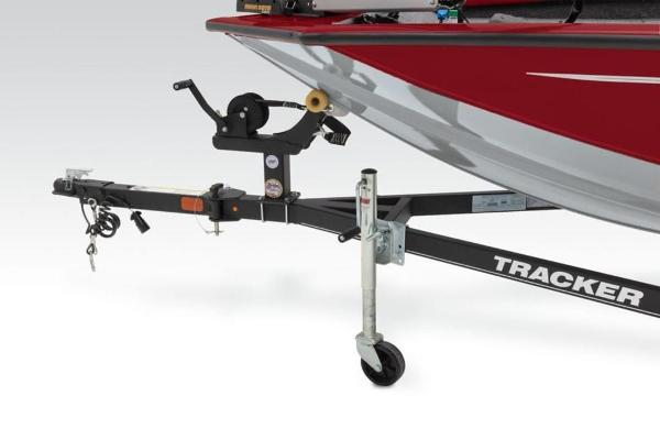 2020 Tracker Boats boat for sale, model of the boat is Pro Team 175 TXW® & Image # 5 of 28