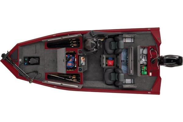 2020 Tracker Boats boat for sale, model of the boat is Pro Team 175 TXW® & Image # 21 of 28