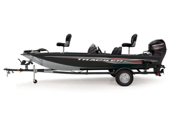 2020 Tracker Boats boat for sale, model of the boat is Pro Team 175 TXW® & Image # 28 of 28