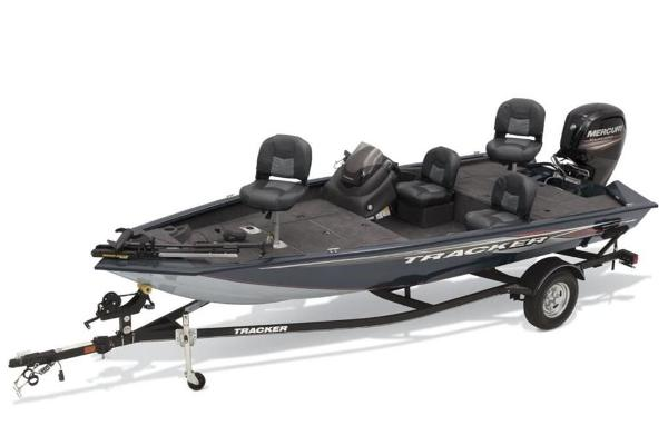 2020 Tracker Boats boat for sale, model of the boat is Pro Team 175 TF® & Image # 1 of 28