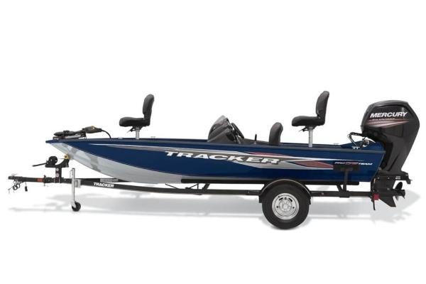 2020 Tracker Boats boat for sale, model of the boat is Pro Team 175 TF® & Image # 2 of 28