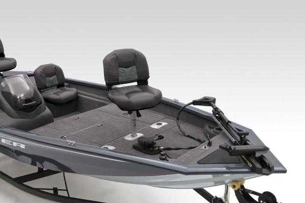 2020 Tracker Boats boat for sale, model of the boat is Pro Team 175 TF® & Image # 6 of 28